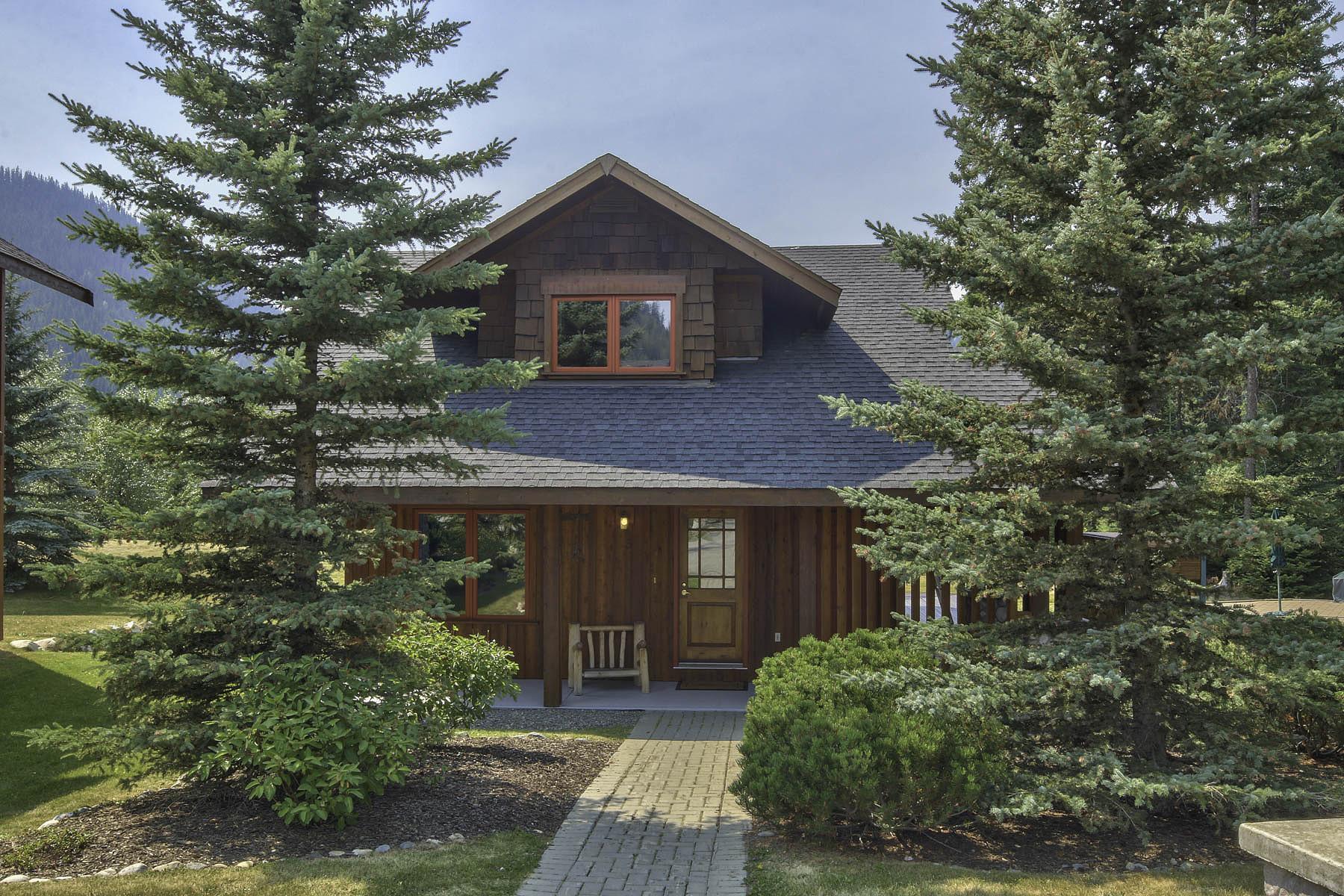 獨棟家庭住宅 為 出售 在 Charming cedar cabin 3 - 2700 Fairways Drive Sun Peaks Sun Peaks, 不列顛哥倫比亞省, V0E 5N0 加拿大