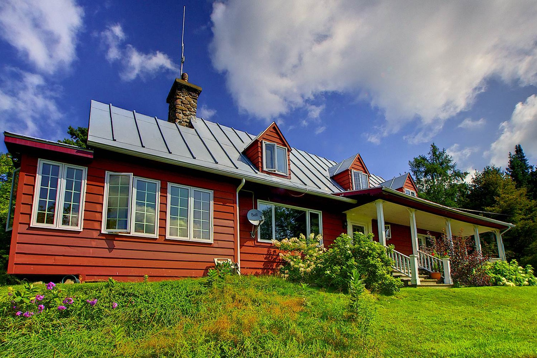 Other Residential for Sale at Sainte-Anne-des-Lacs, Laurentides 1047 Ch. de Ste-Anne-des-Lacs Sainte-Anne-Des-Lacs, Quebec J0R1B0 Canada