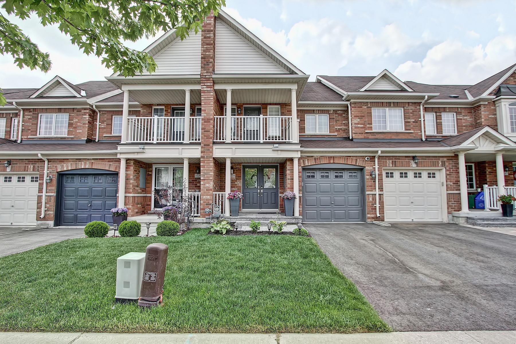 sales property at Burlington, Greater Toronto Area