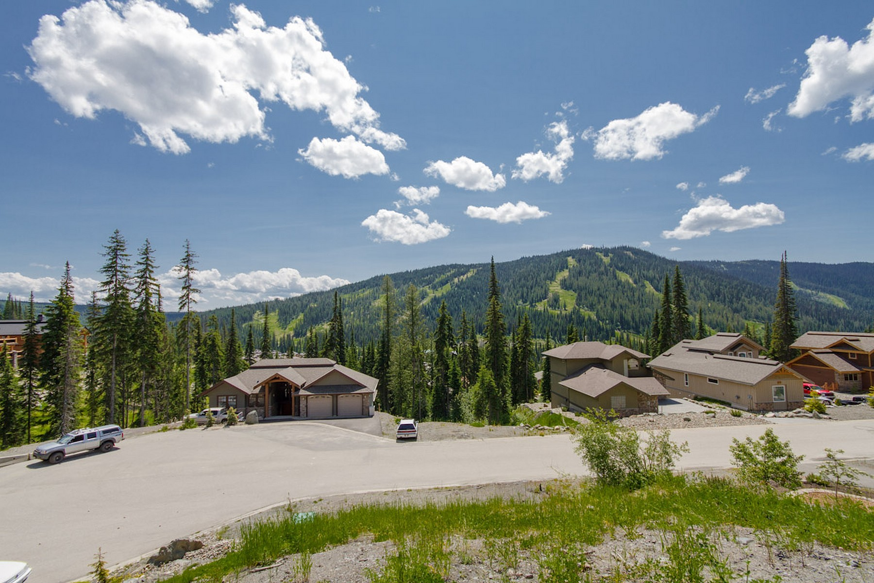 Other Residential for Sale at Ski In/Ski out Residential Building Lot 4157 Sundance Drive Sun Peaks, British Columbia V0E 5N0 Canada