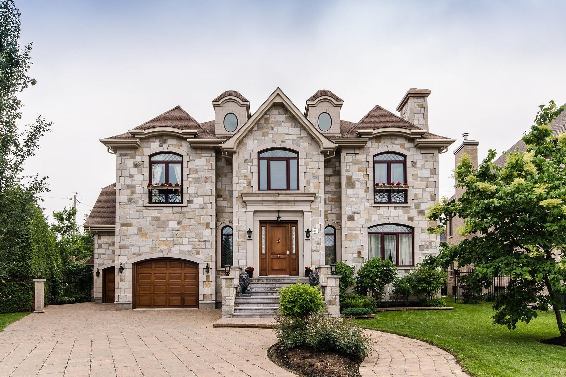 Property For Sale at Saint-Laurent (Montréal), Montréal