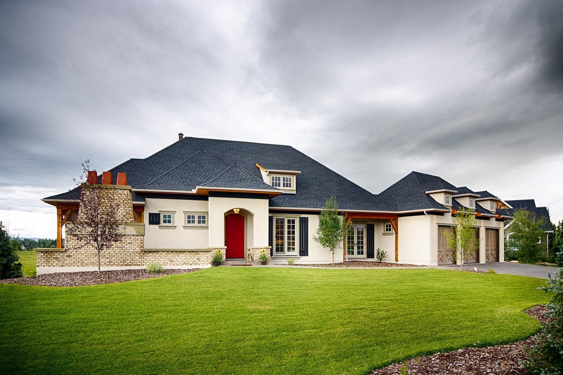 Single Family Home for Sale at 113 Mackenas Lane 113 Mackenas Ln Calgary, Alberta T3Z 3C9 Canada