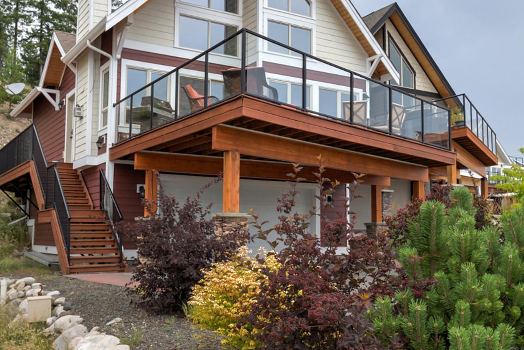 その他の住居 のために 売買 アット Lakeside Resort Living 6934 Terazona Drive Kelowna, ブリティッシュコロンビア V1Z 3R8 カナダ