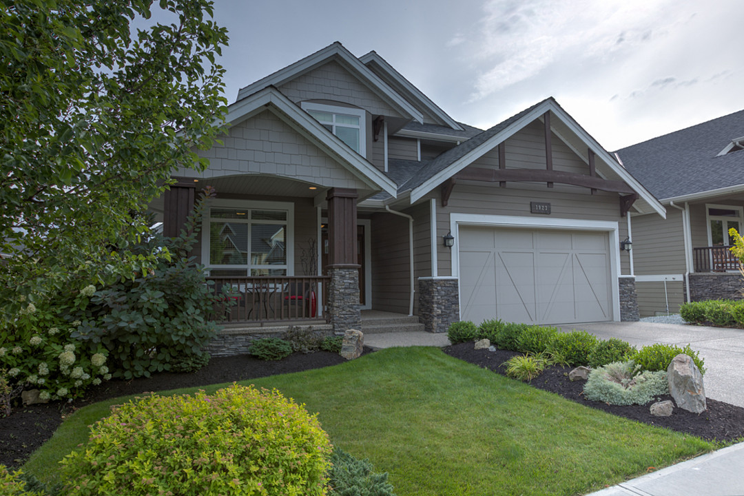 獨棟家庭住宅 為 出售 在 Elegance in Wilden 1923 Begbie Road Kelowna, 不列顛哥倫比亞省, V1V2X3 加拿大