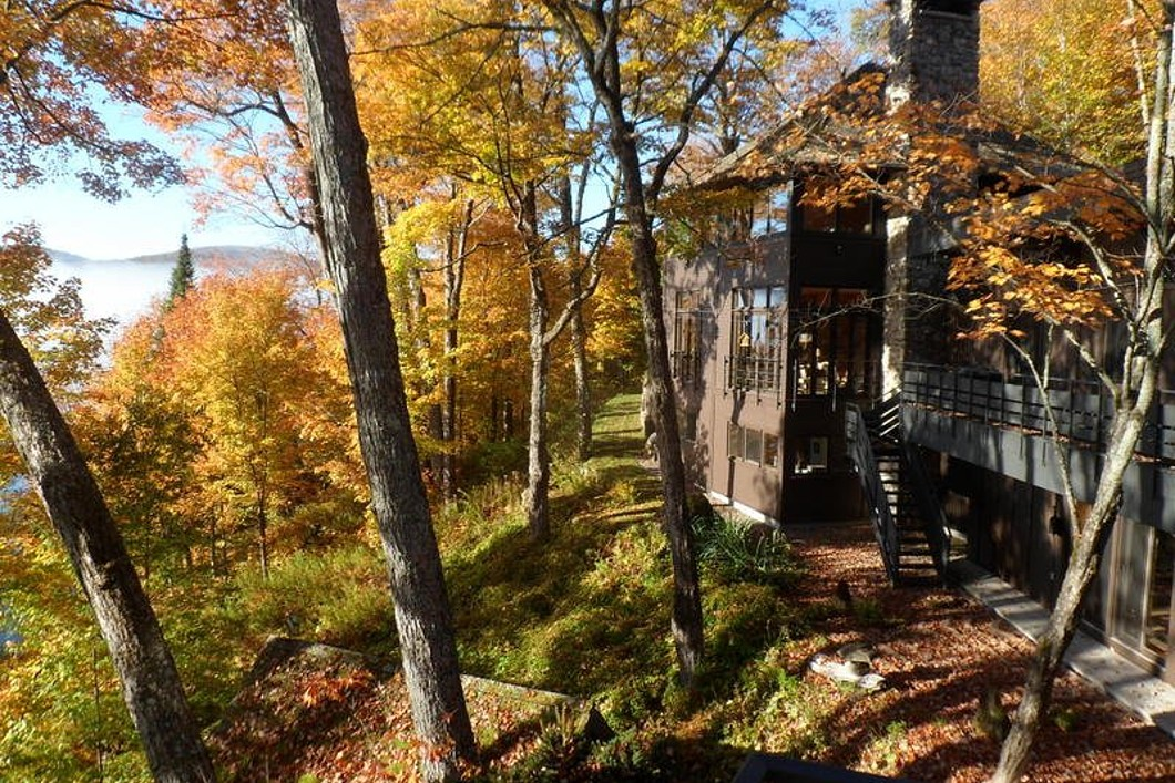 sales property at Ivry-sur-le-Lac, Laurentides