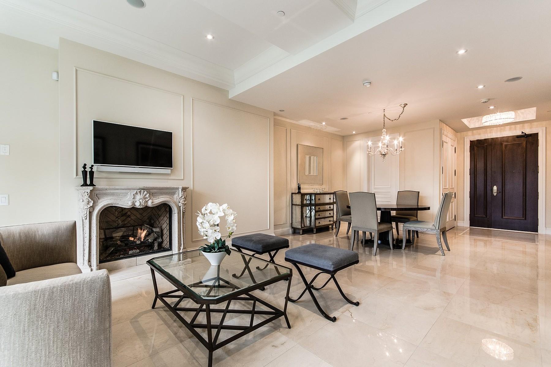 Частный односемейный дом для того Продажа на Ville-Marie (Montréal), Montréal 3150 Place de Ramezay, Apt. 103 Other Quebec, Квебек H3Y0A3 Канада