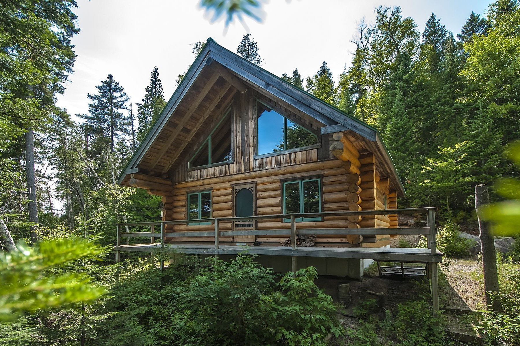 Property For Sale at Saint-Alexis-des-Monts, Mauricie