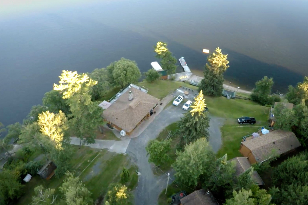 Additional photo for property listing at Portage Lodge 420 BIG STONE BAY RD Kenora, Онтарио P9N W3D Канада