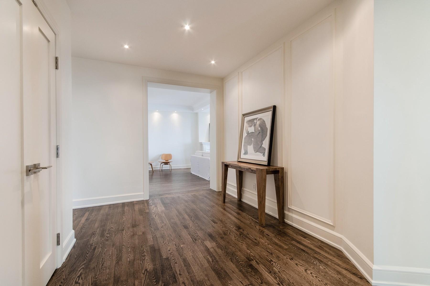 Nhà ở một gia đình vì Bán tại Ville-Marie (Montréal), Montréal 3980 Ch. de la Côte-des-Neiges, Apt. PH-C58 Montreal, Quebec H3H1W2 Canada