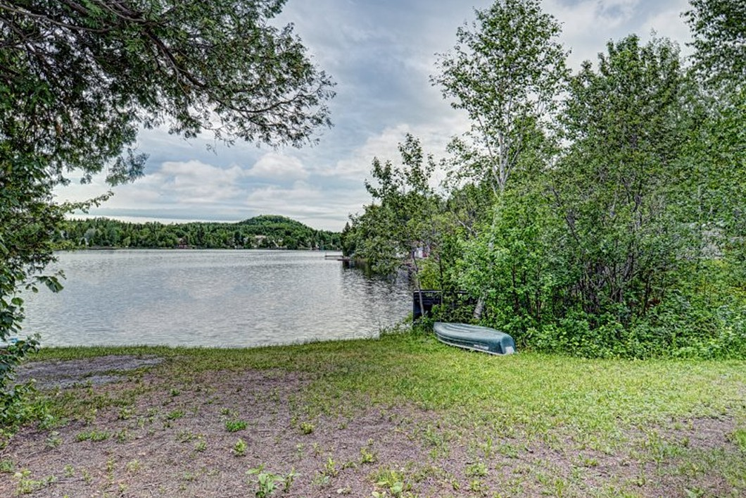 其它住宅 为 销售 在 Saint-Ulric, Bas-Saint-Laurent Ch. du Lac-Minouche S. 圣乌尔里克, 魁北克省 G0J3H0 加拿大