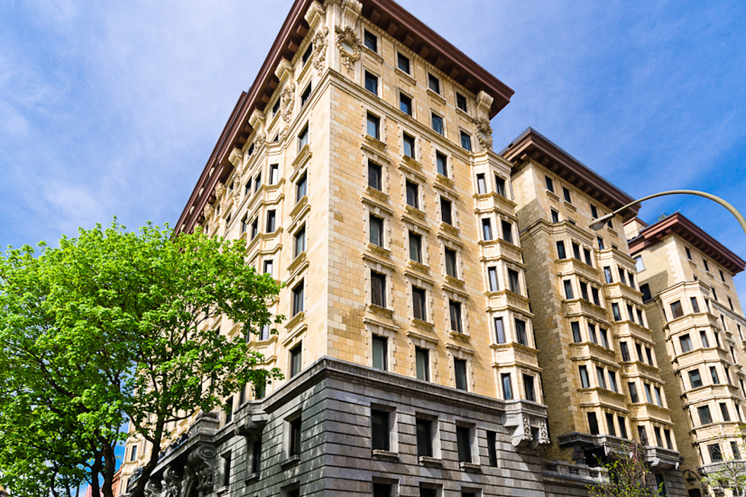 Nhà chung cư vì Bán tại Ville-Marie (Montréal), Montréal 1509 Rue Sherbrooke O., Apt. 62 Montreal, Quebec H3G1M1 Canada