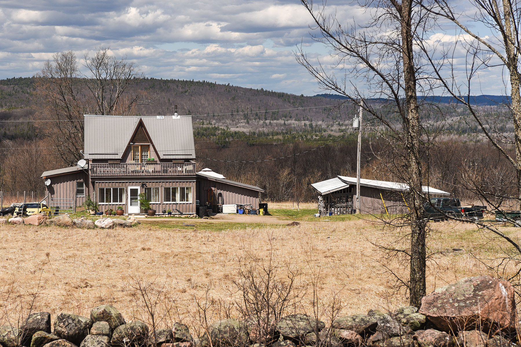 sales property at Madawaska River Farm