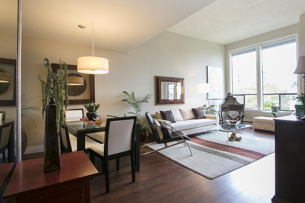 Condominium for Sale at The Heart of South Granville 302-1551 W. 11th Avenue Vancouver, British Columbia V6J 2B5 Canada