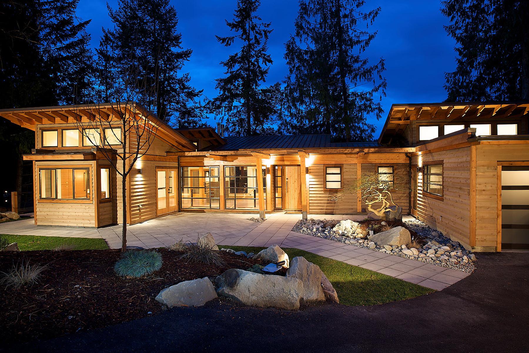 獨棟家庭住宅 為 出售 在 Cedarsea 126 Ontario Place, Salt Spring Island, 不列顛哥倫比亞省, V8K 2L5 加拿大