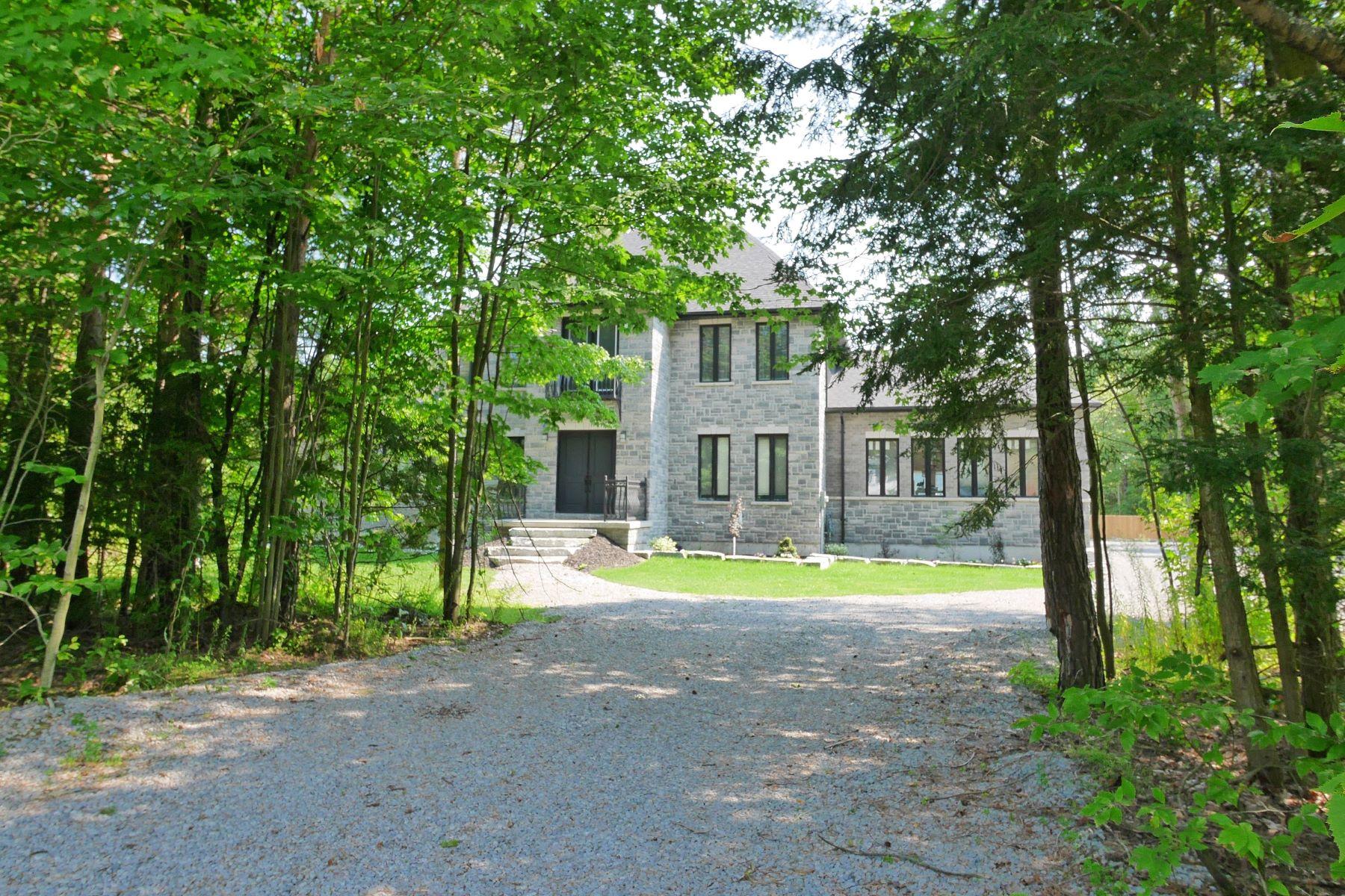 一戸建て のために 売買 アット The Luxury Estate 4074 Pelmo Park Drive, Port Hope, オンタリオ, L1A 3V5 カナダ