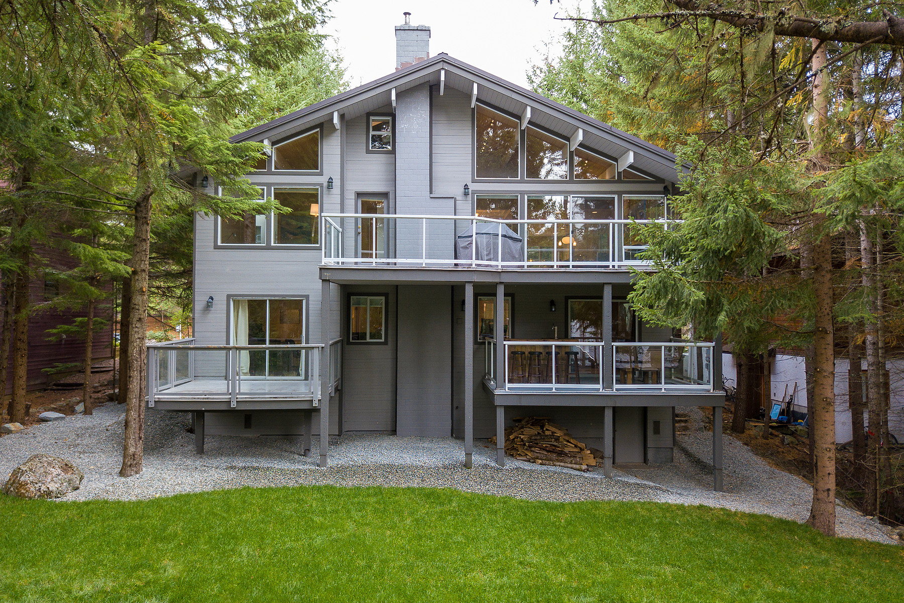 Property For Sale Whistler