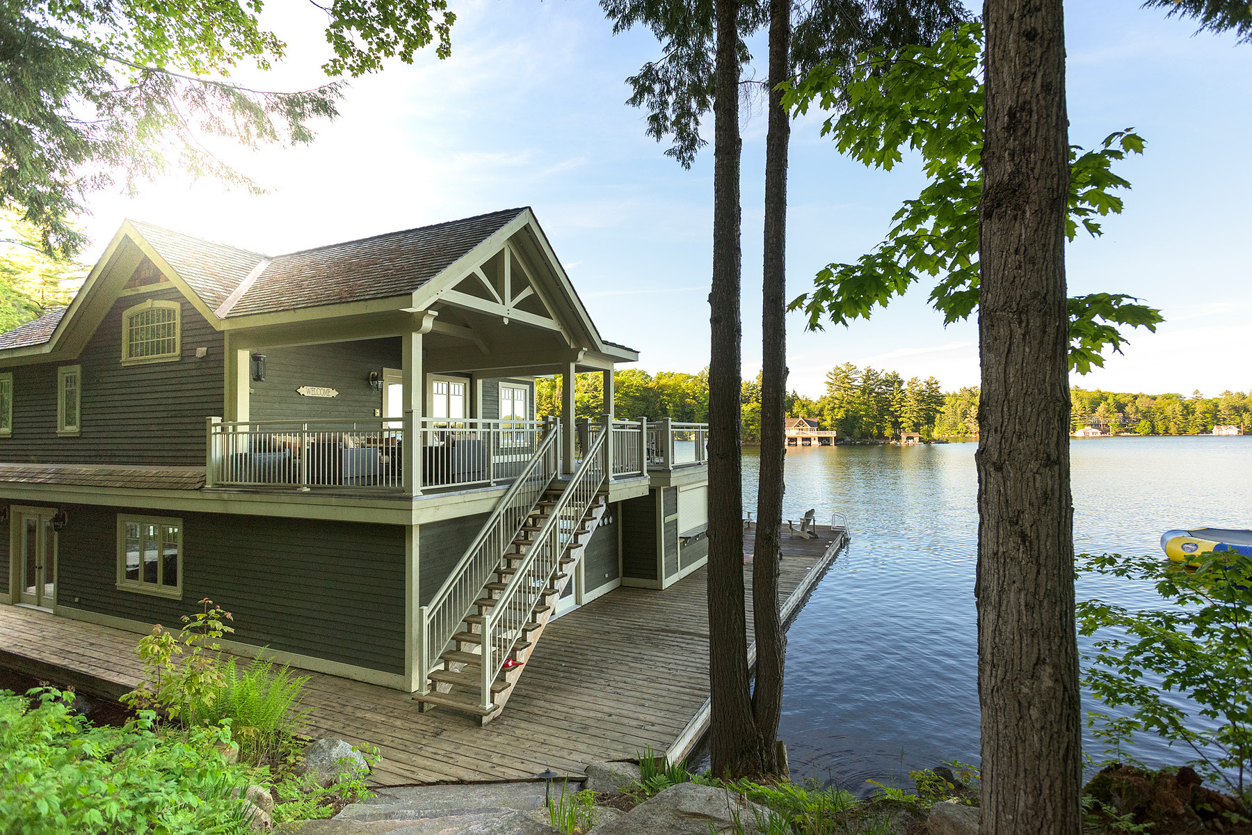 Property For Sale Muskoka