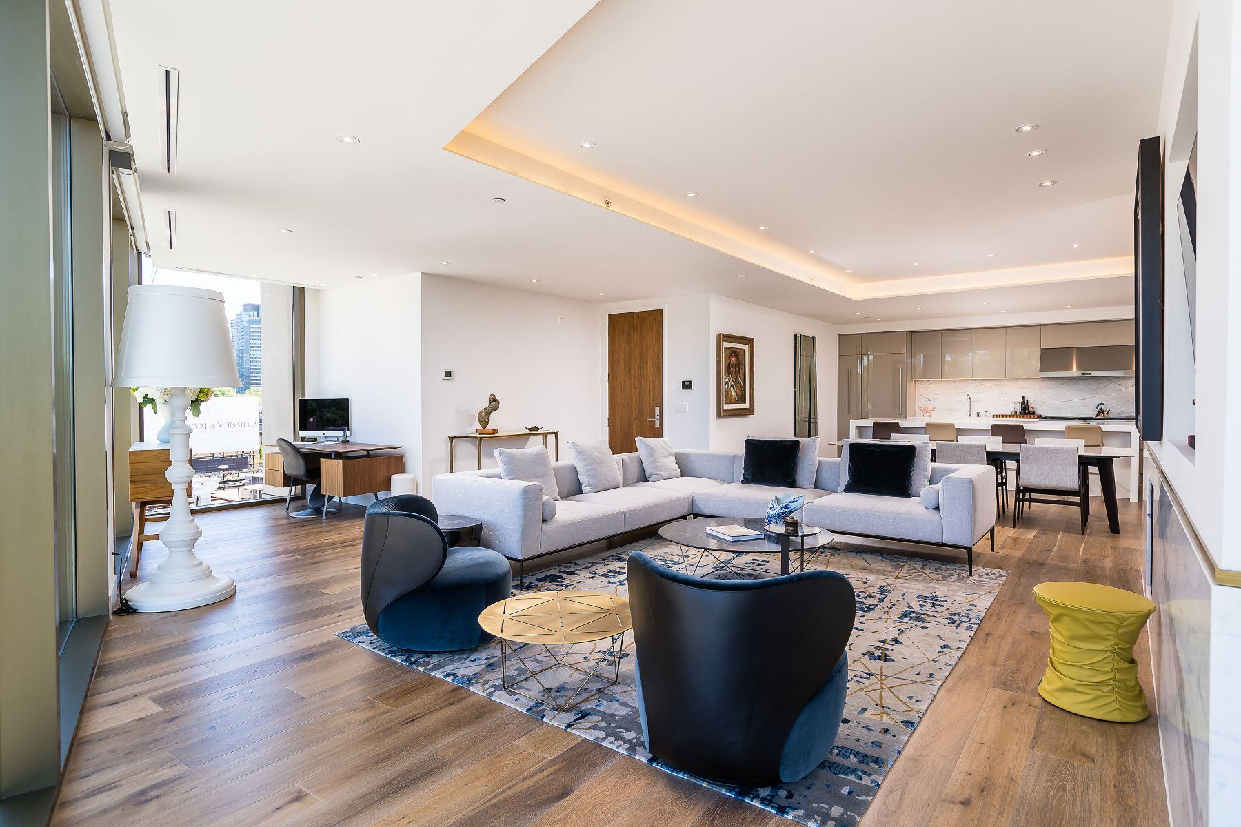 Condominium for Sale at 277 Davenport Road 277 Davenport Rd 502 Toronto, Ontario M5R 1J9 Canada