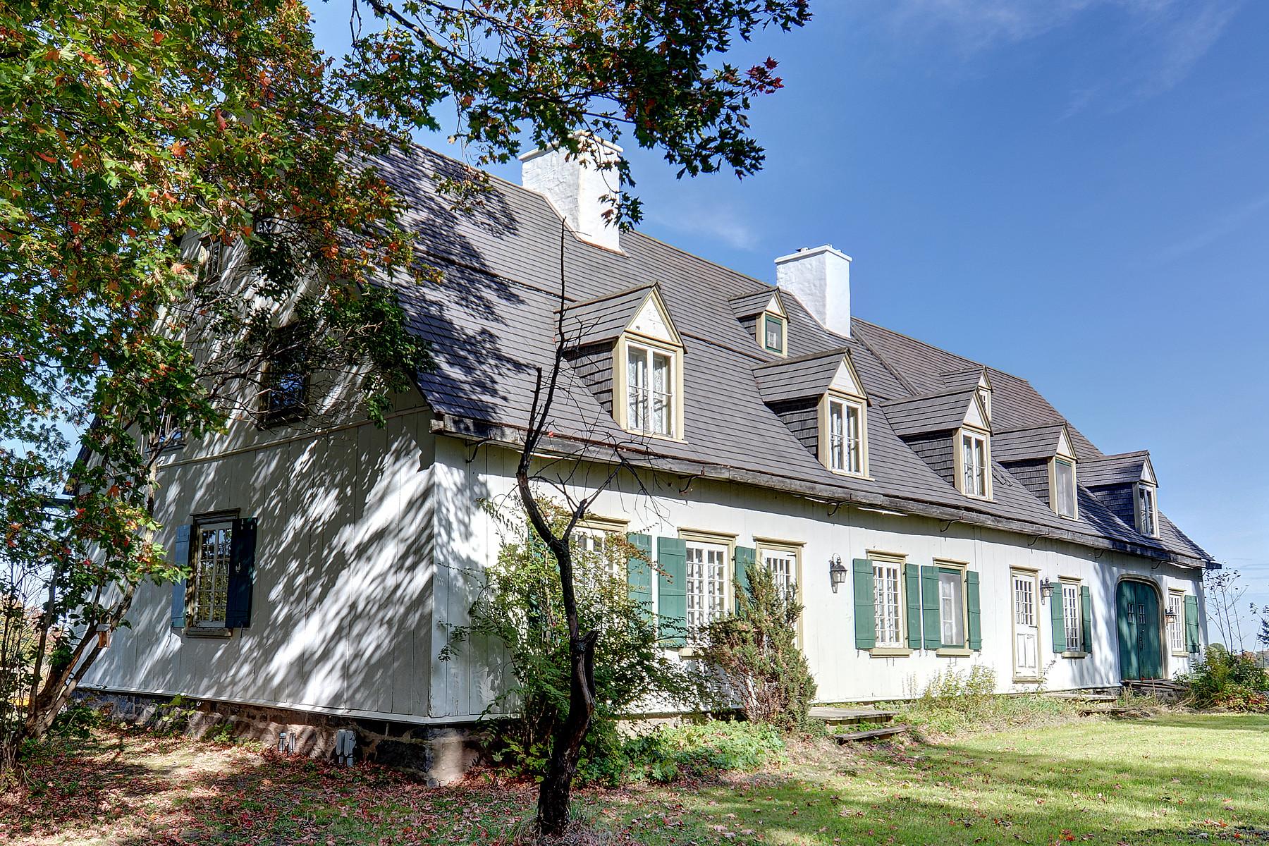 Maison unifamiliale pour l à vendre à A voir à St-Nicolas 1630 Route Marie-Victorin, Lévis, Saint-Nicolas, Québec, G7A4H2 Canada