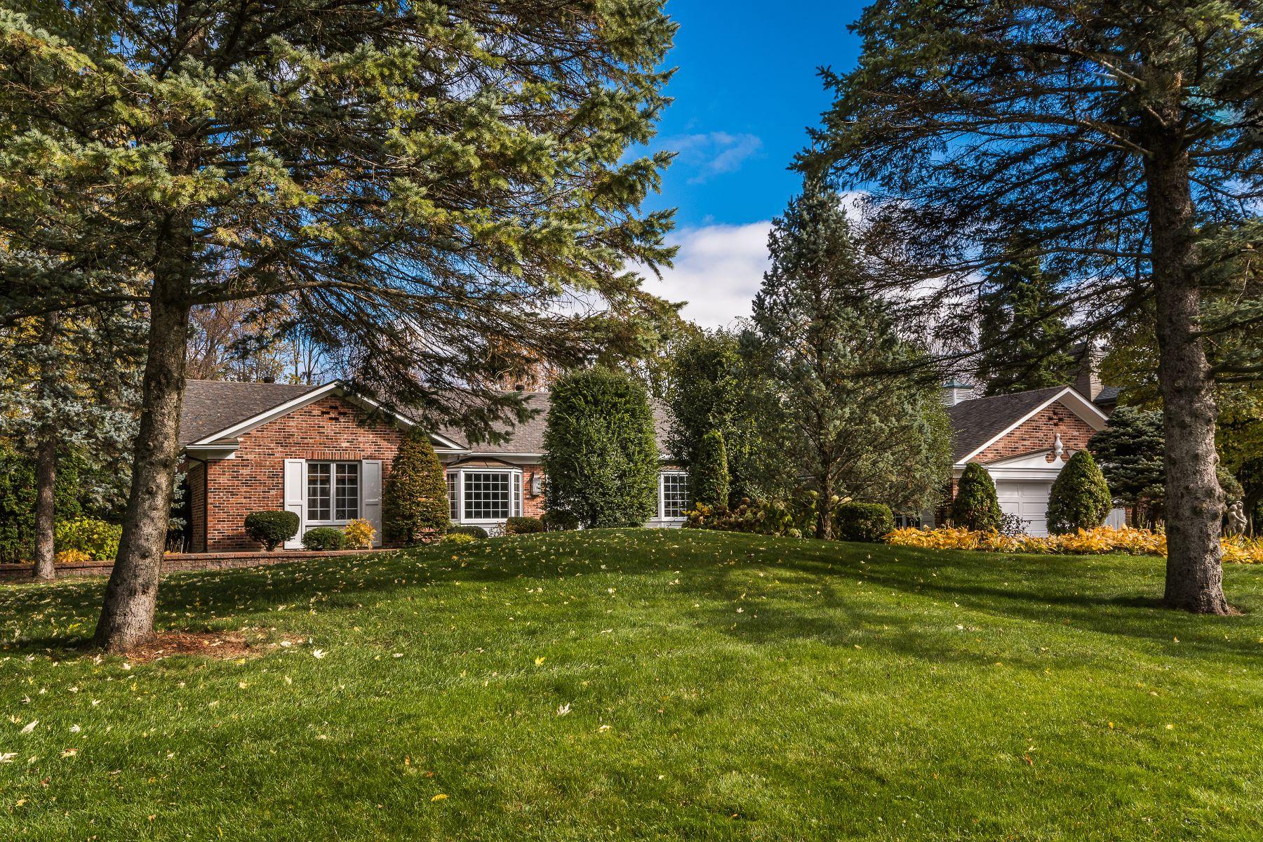 Casa para uma família para Venda às Laval-sur-le-Lac, Laval 95 Rue les Chênes, Laval Sur Le Lac, Quebec, H7R1H1 Canadá