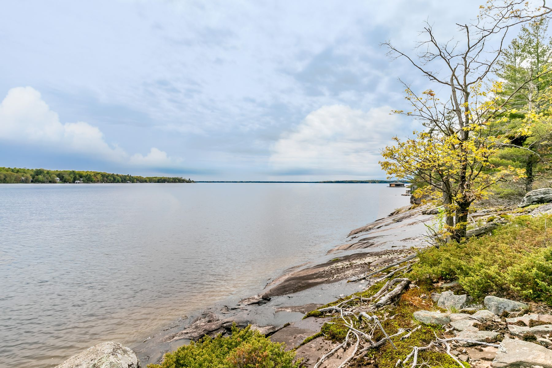 Land for Sale at Fantastic Lake Muskoka Lot 1101 Strawberry Lane Bracebridge, Ontario P1L 1X2 Canada