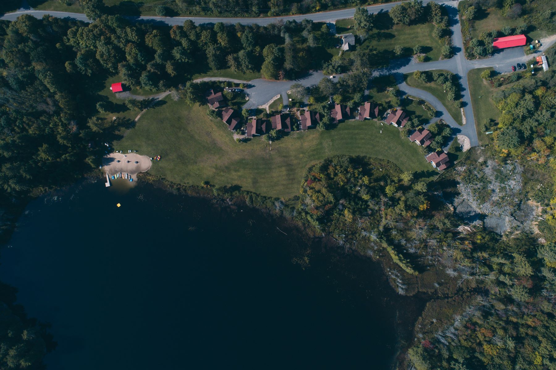 Other Residential for Sale at Augusta Of The North 1137 Old Parry Sound Rd Utterson, Ontario P0B 1M0 Canada