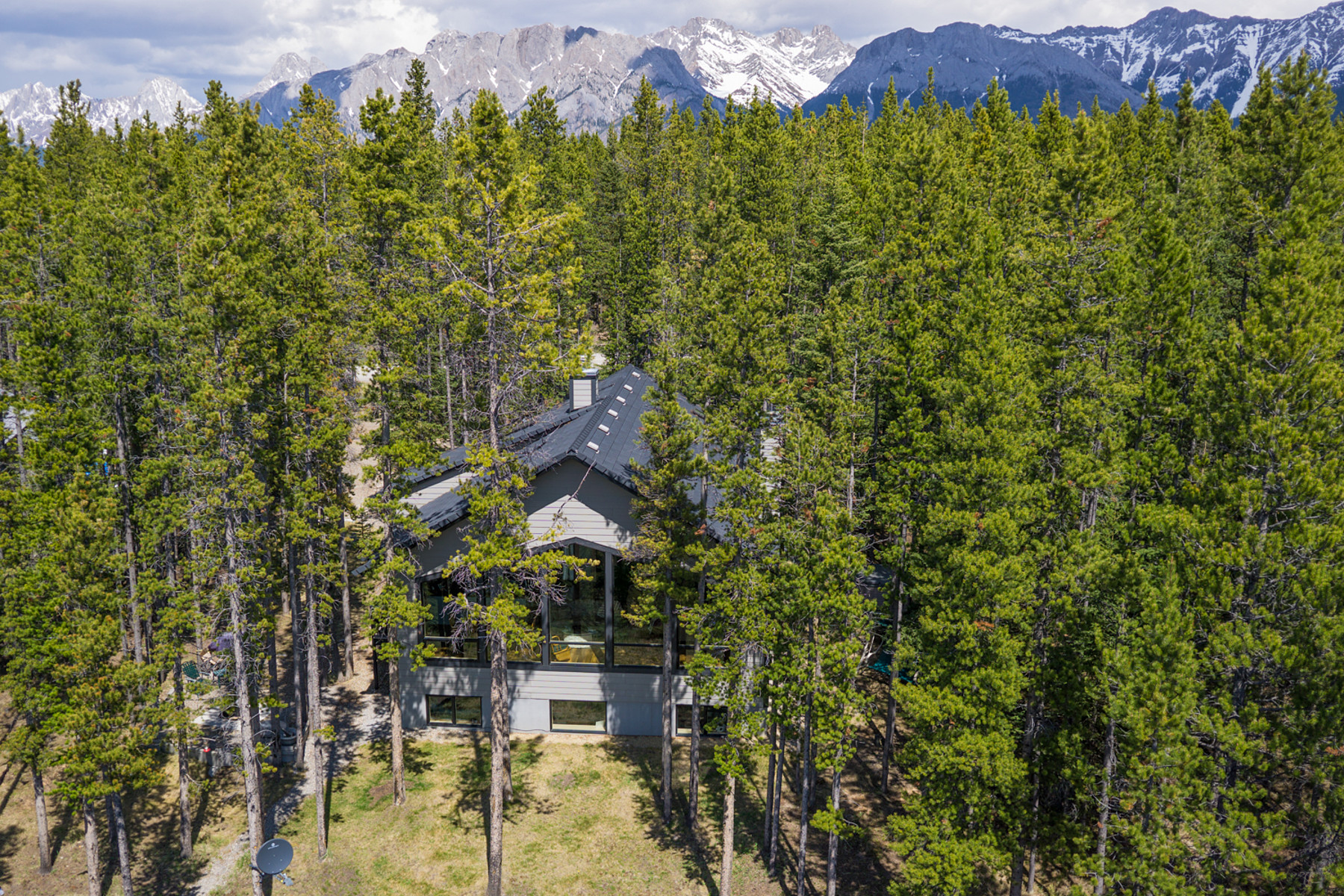 Other Residential for Sale at Mountain Lakeside Retreat 67 Lakeshore Drive, Rural Kananaskis Id, Alberta, T0L 2H0 Canada