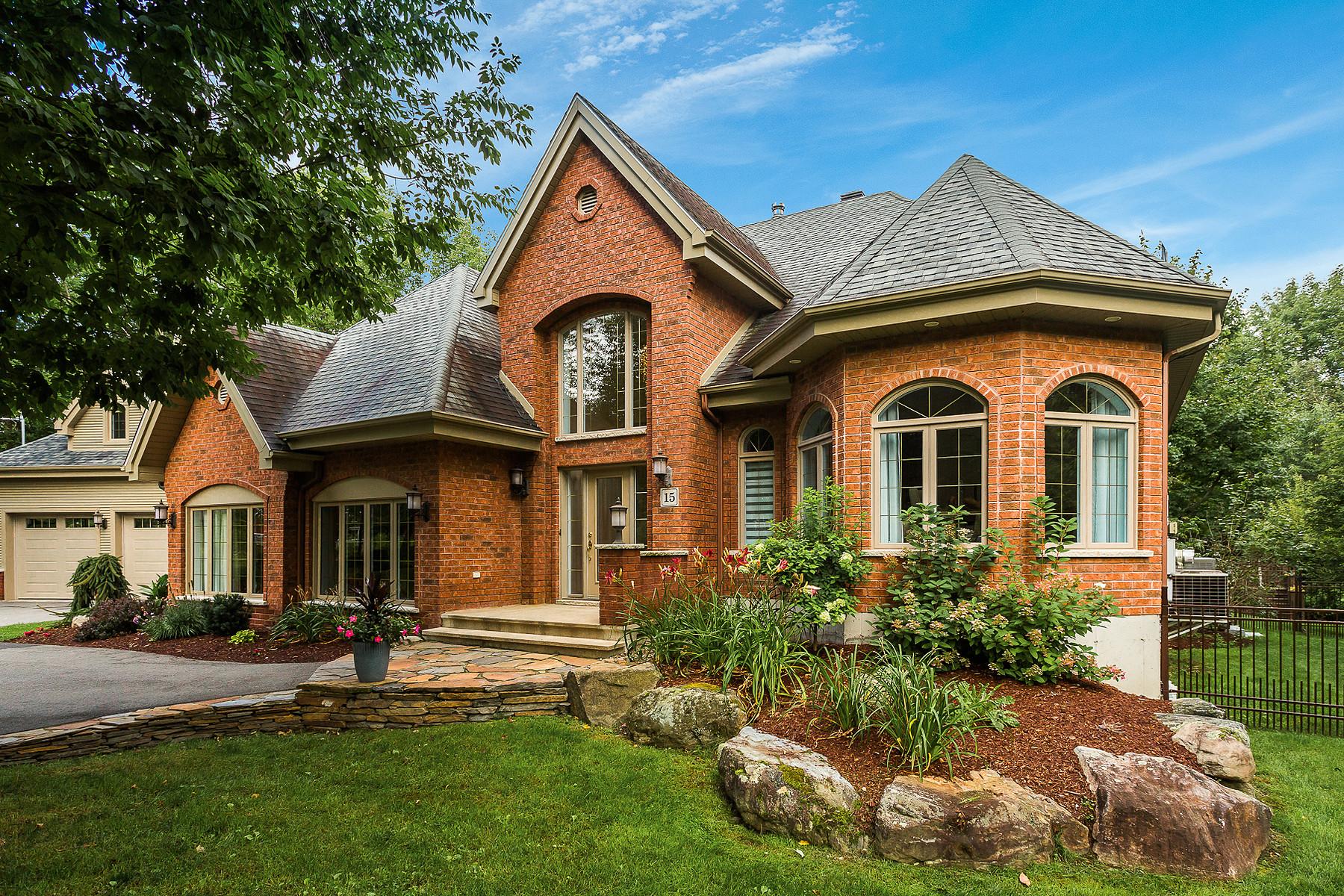 Single Family Home for Sale at Shefford, Montérégie 15 Rue de la Roseraie Shefford, Quebec, J2M1L7 Canada