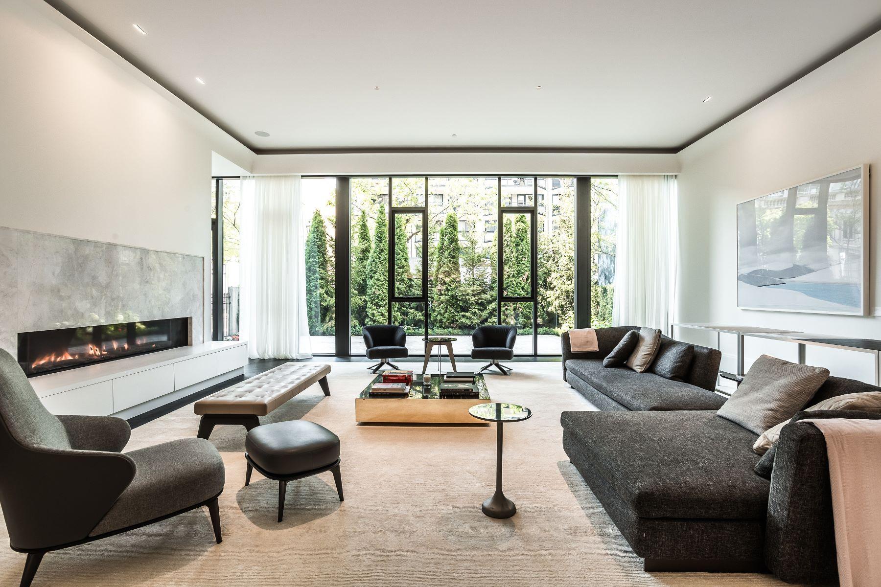 Condominium for Sale at Four Seasons - Residence 1404 1404-1430 de la Montagne, Ville-Marie, Quebec, H3G 1Z5 Canada
