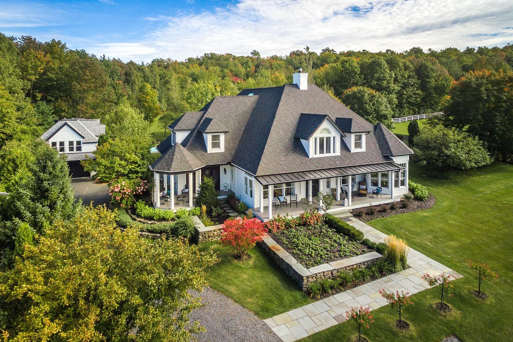 Casa Unifamiliar por un Venta en Magog, Estrie 133 Crois. Stanislas Magog, Quebec, J1X0M7 Canadá