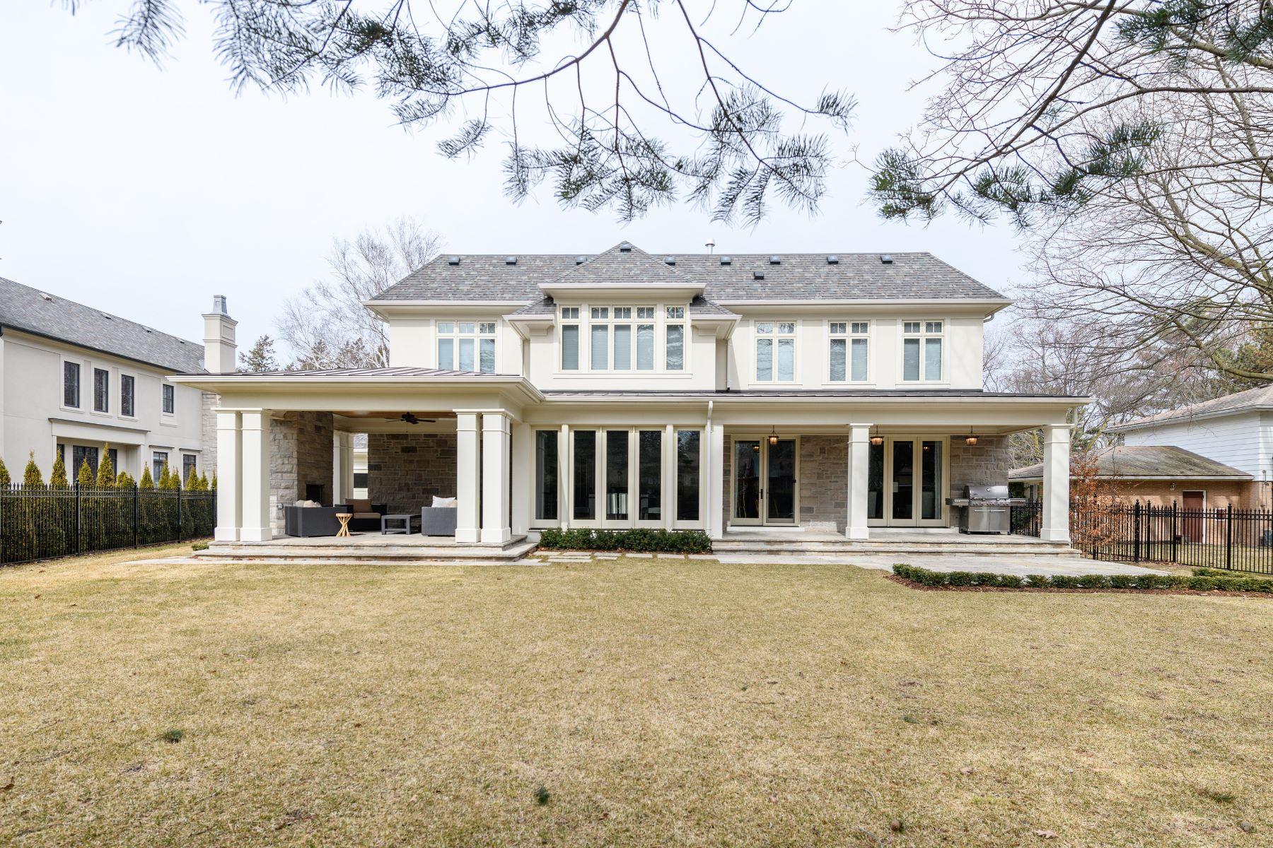 Immobilie zu verkaufen Oakville