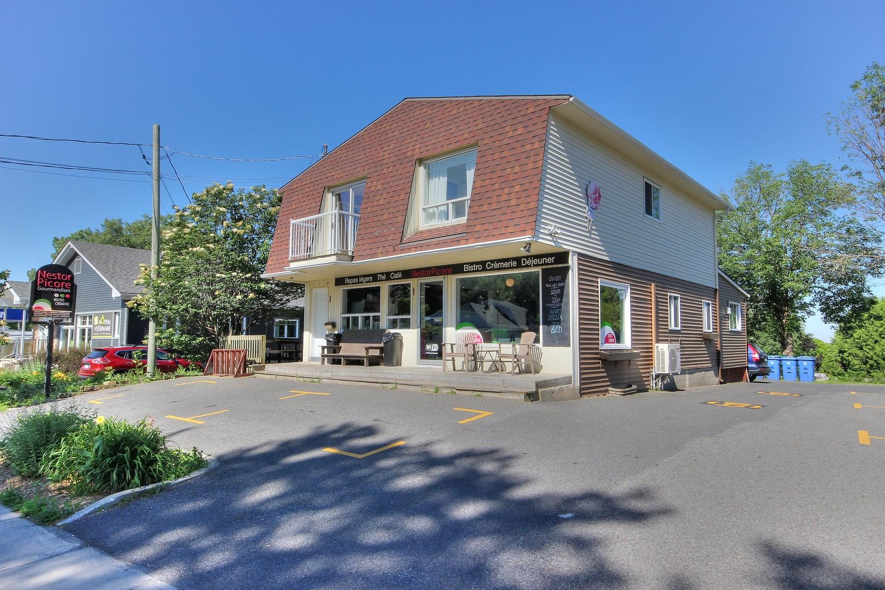 Duplex Homes for Sale at Otterburn Park, Montérégie 431 Ch. Ozias-Leduc Otterburn Park, Quebec J3H4A7 Canada