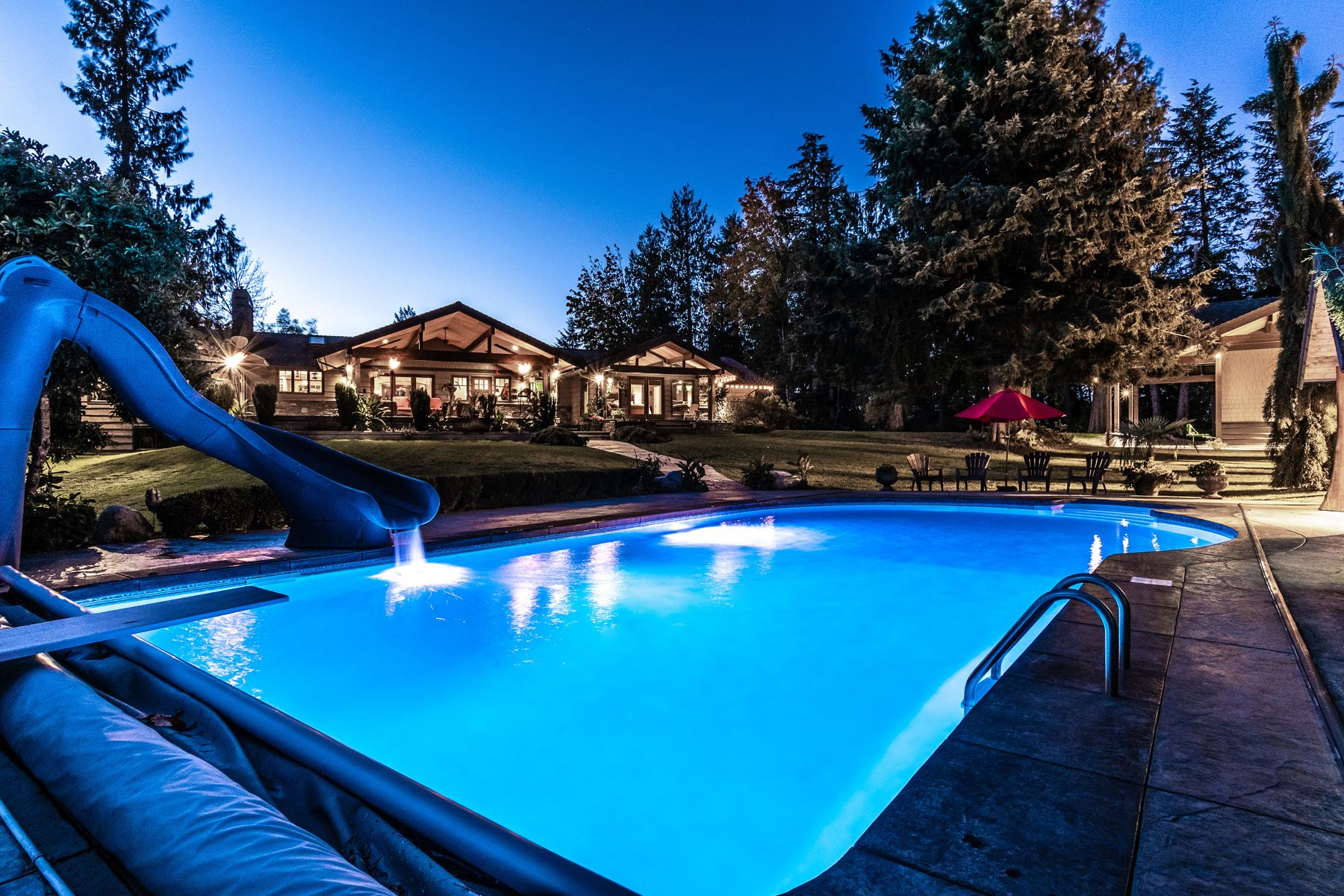 Land for Sale at Ryder Lake Glacier Peak Chalet 47140 Thornton Rd Chilliwack, British Columbia V2R 4S9 Canada