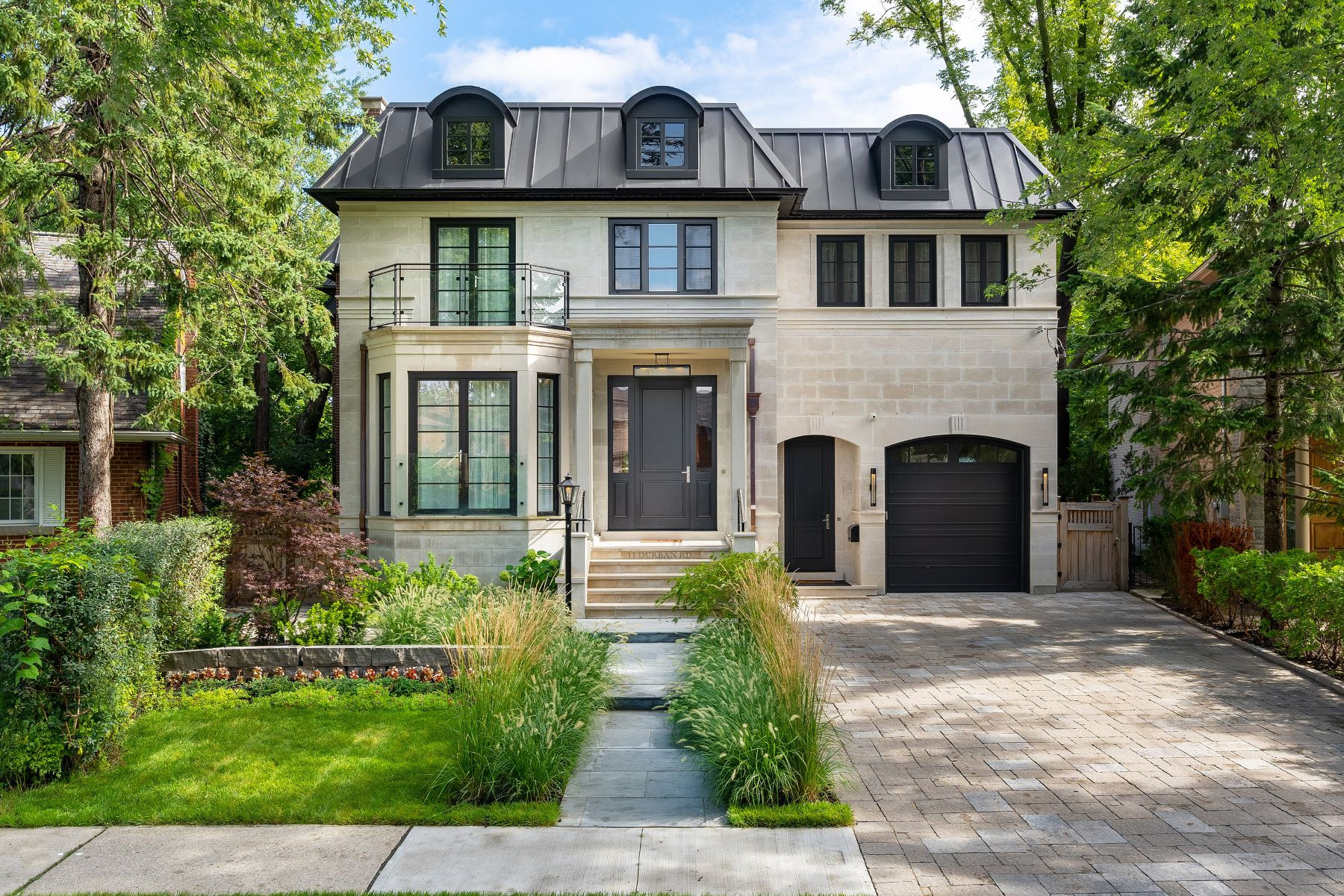 Single Family Home for Sale at Superb Design 11 Durban Rd Toronto, Ontario M8Z 4B2 Canada