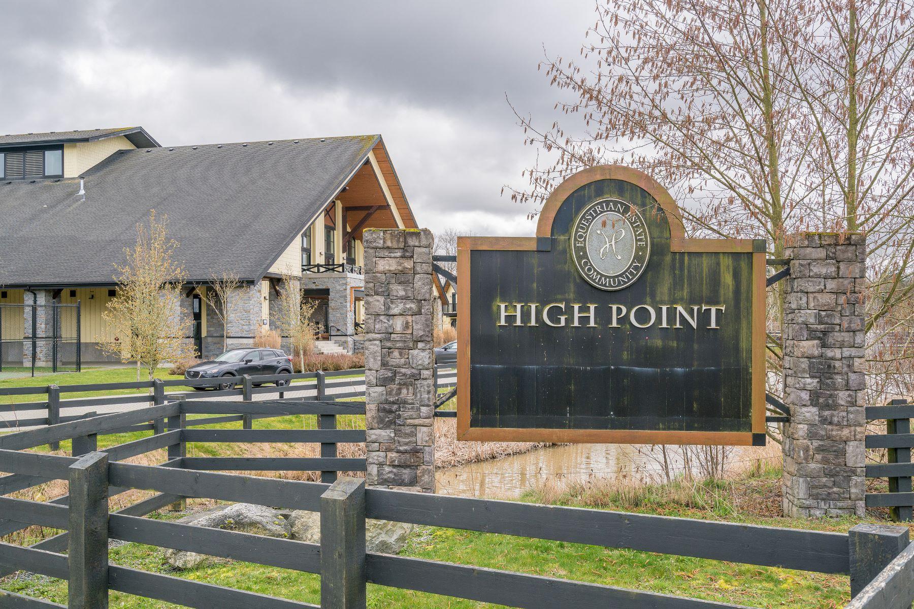 土地 為 出售 在 1/2 Acre in Highpoint, Langley 225 199 Street, Langley, 不列顛哥倫比亞省, V2Z 0A4 加拿大