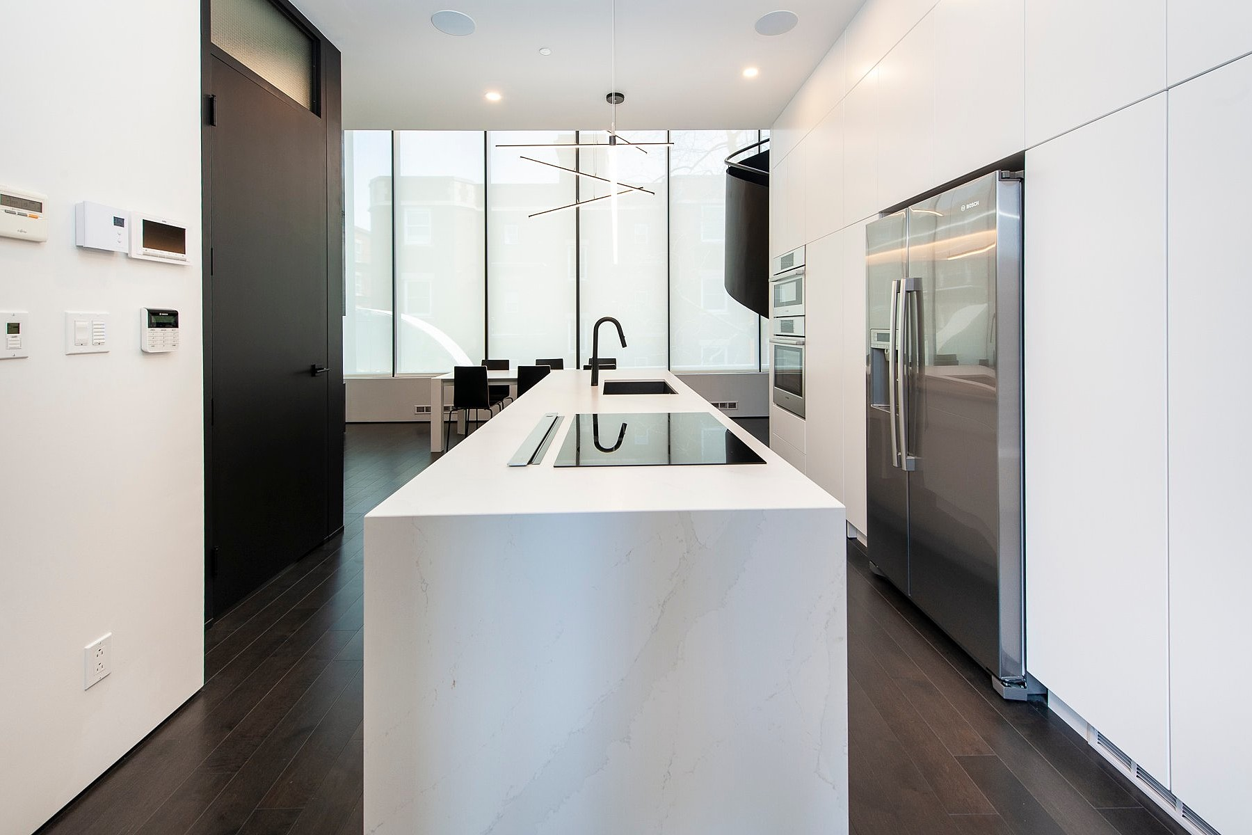Condominiums for Sale at Outremont, Montréal 413 Av. Édouard-Charles, Apt. PH Outremont, Quebec H2V2N3 Canada