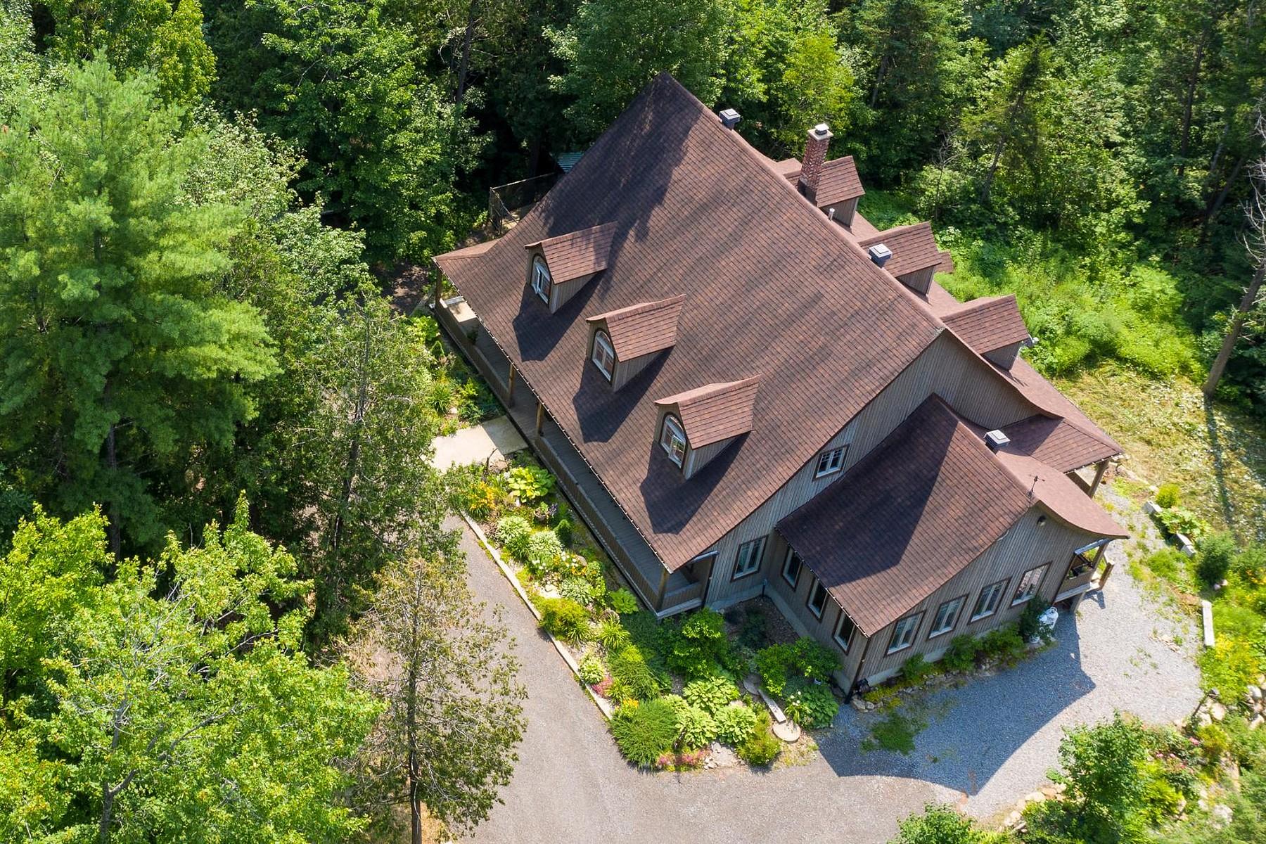 Other Residential Homes for Sale at Saint-Calixte, Lanaudière 1645A Mtée Crépeau Saint-Calixte, Quebec J0K1Z0 Canada
