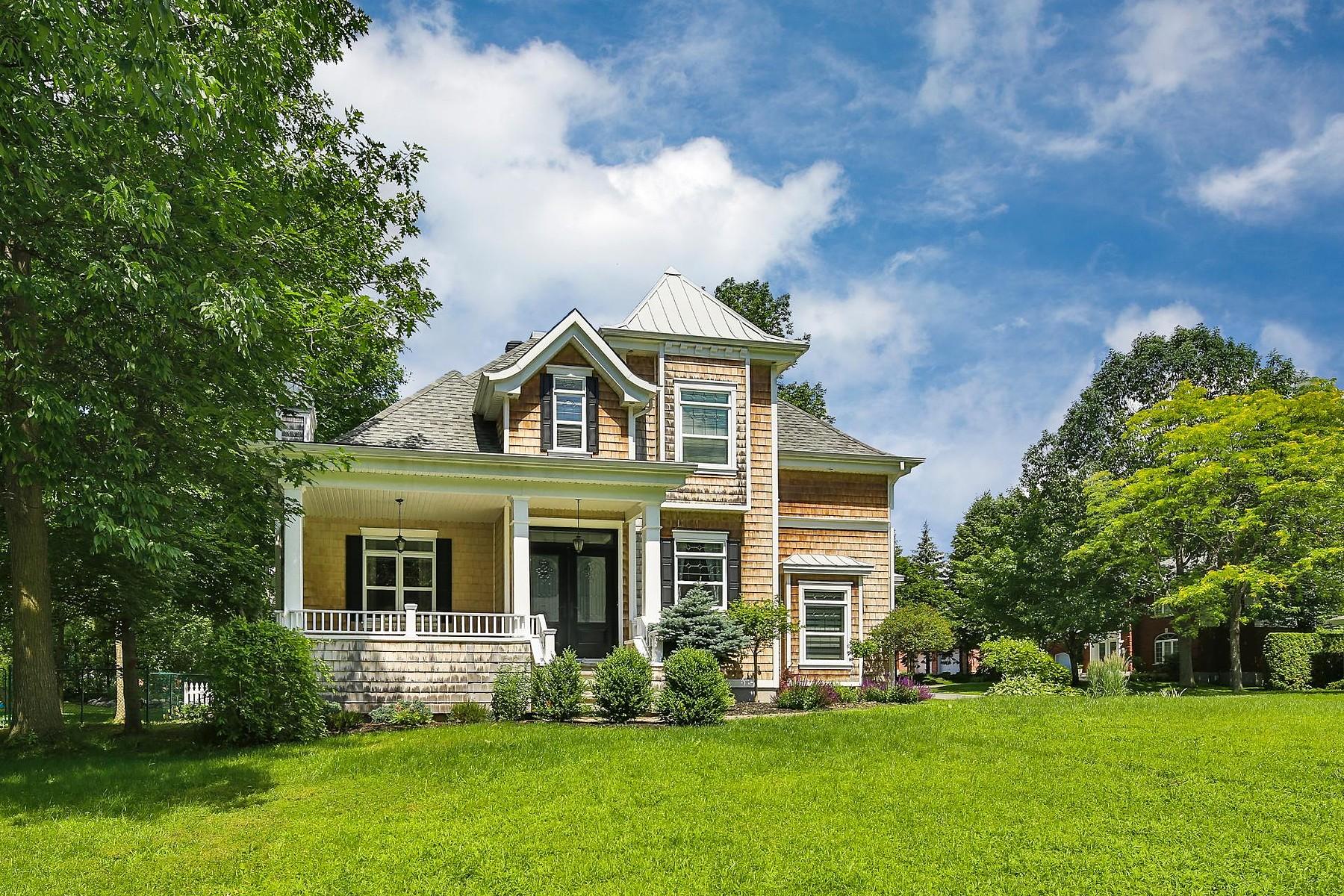 Частный односемейный дом для того Продажа на Mont-Saint-Hilaire, Montérégie 960 Rue de la Pommeraie Mont-Saint-Hilaire, Квебек, J3H5X6 Канада
