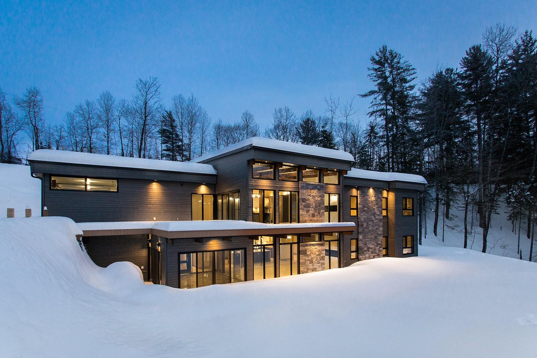 独户住宅 为 销售 在 Rawdon, Lanaudière 3977 Rue des Cardinaux, Rawdon, 魁北克省, J0K1S0 加拿大