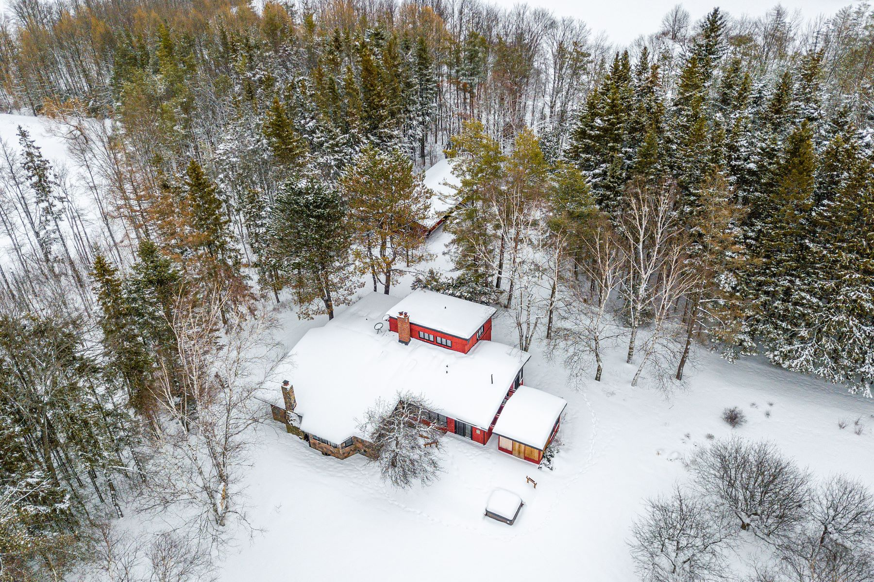 Single Family Homes for Sale at The Farm 3996 Concession 10 Road South Creemore, Ontario L0M 1G0 Canada