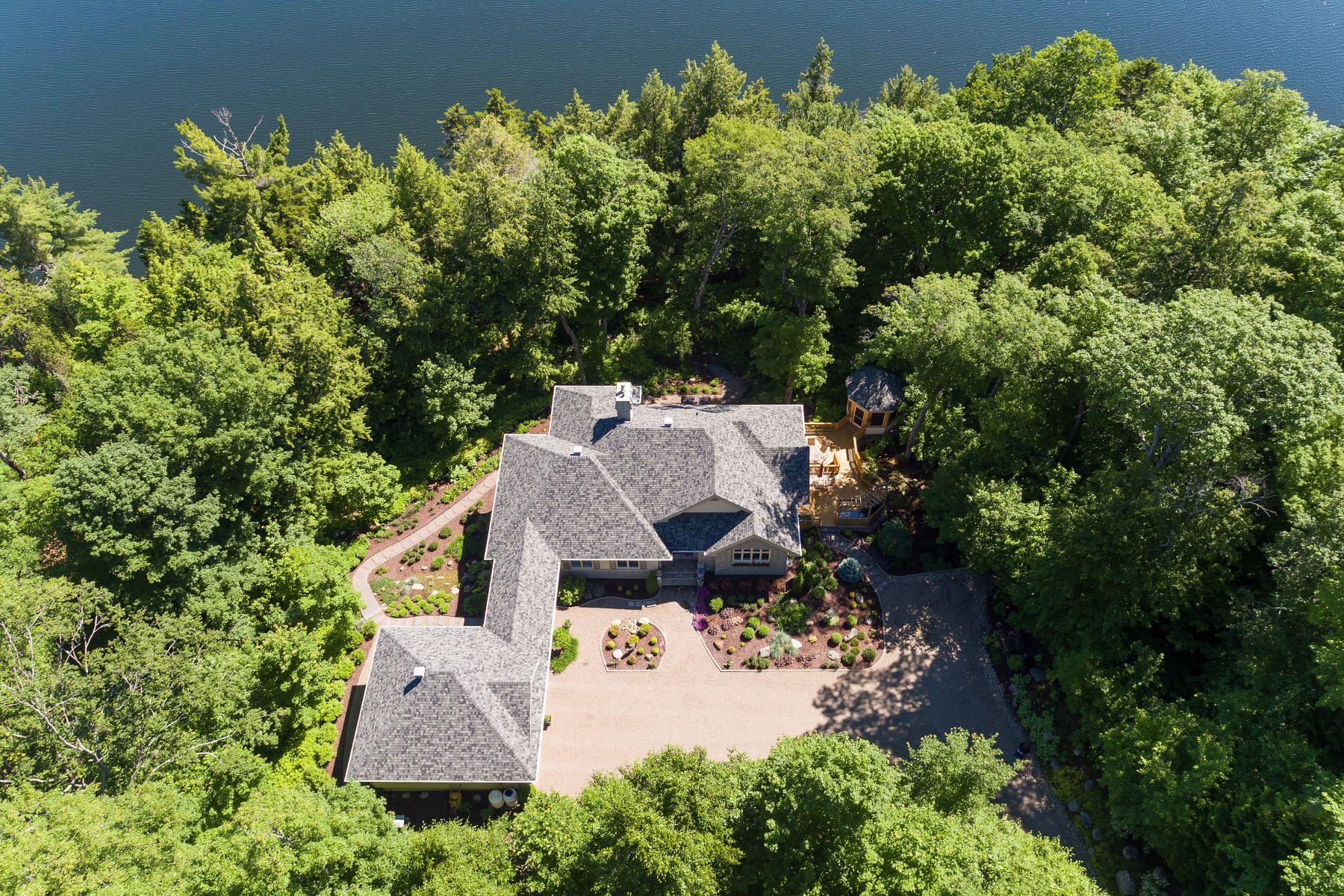 Частный односемейный дом для того Продажа на Shawinigan, Mauricie 461 Ch. de l'Érablière Shawinigan, Квебек, G9R1V7 Канада