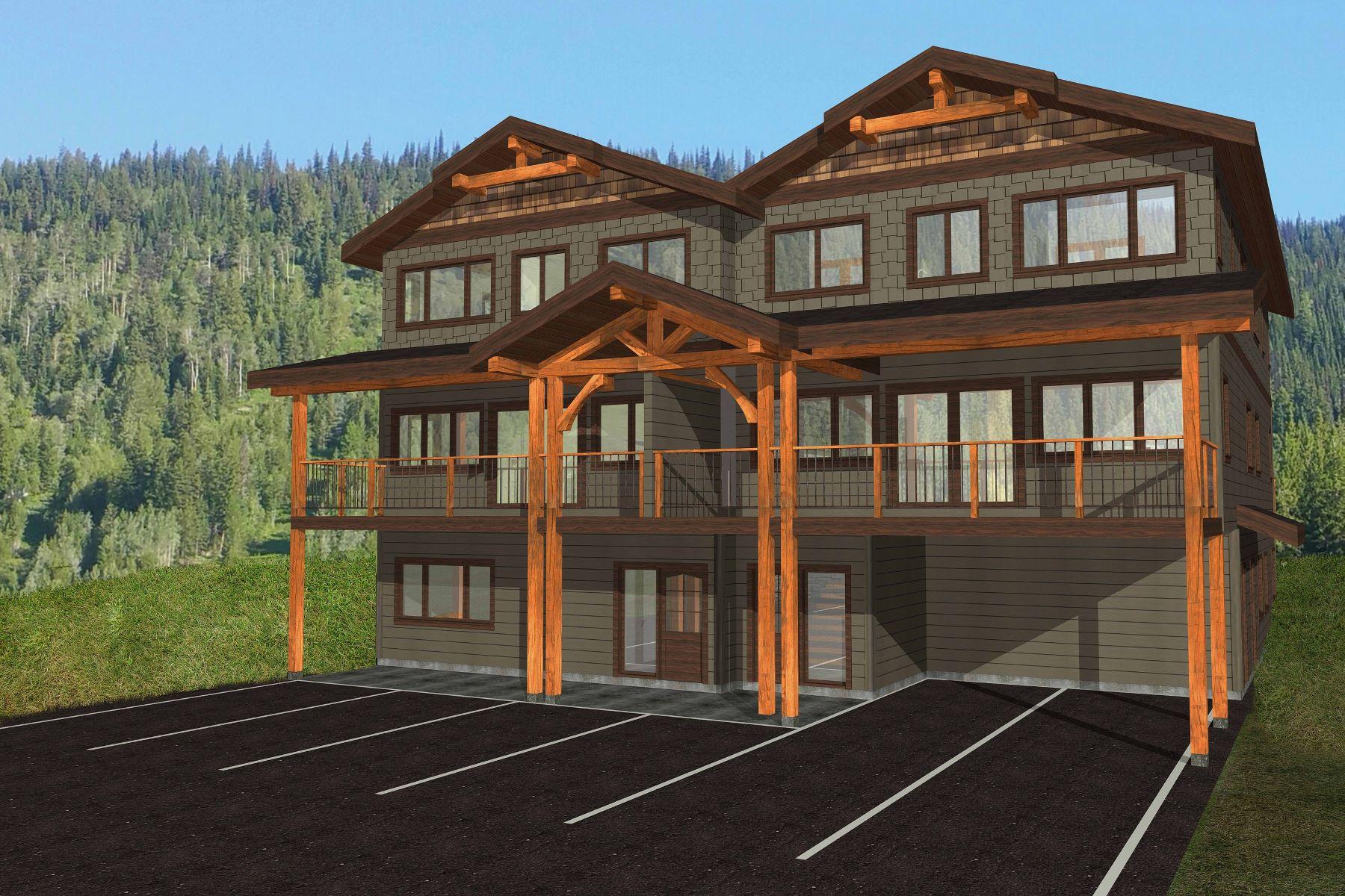 共管物業 為 出售 在 New 3 Bedroom Condo 4-1305 Burfield Drive, Sun Peaks, 不列顛哥倫比亞省, V0E 5N0 加拿大