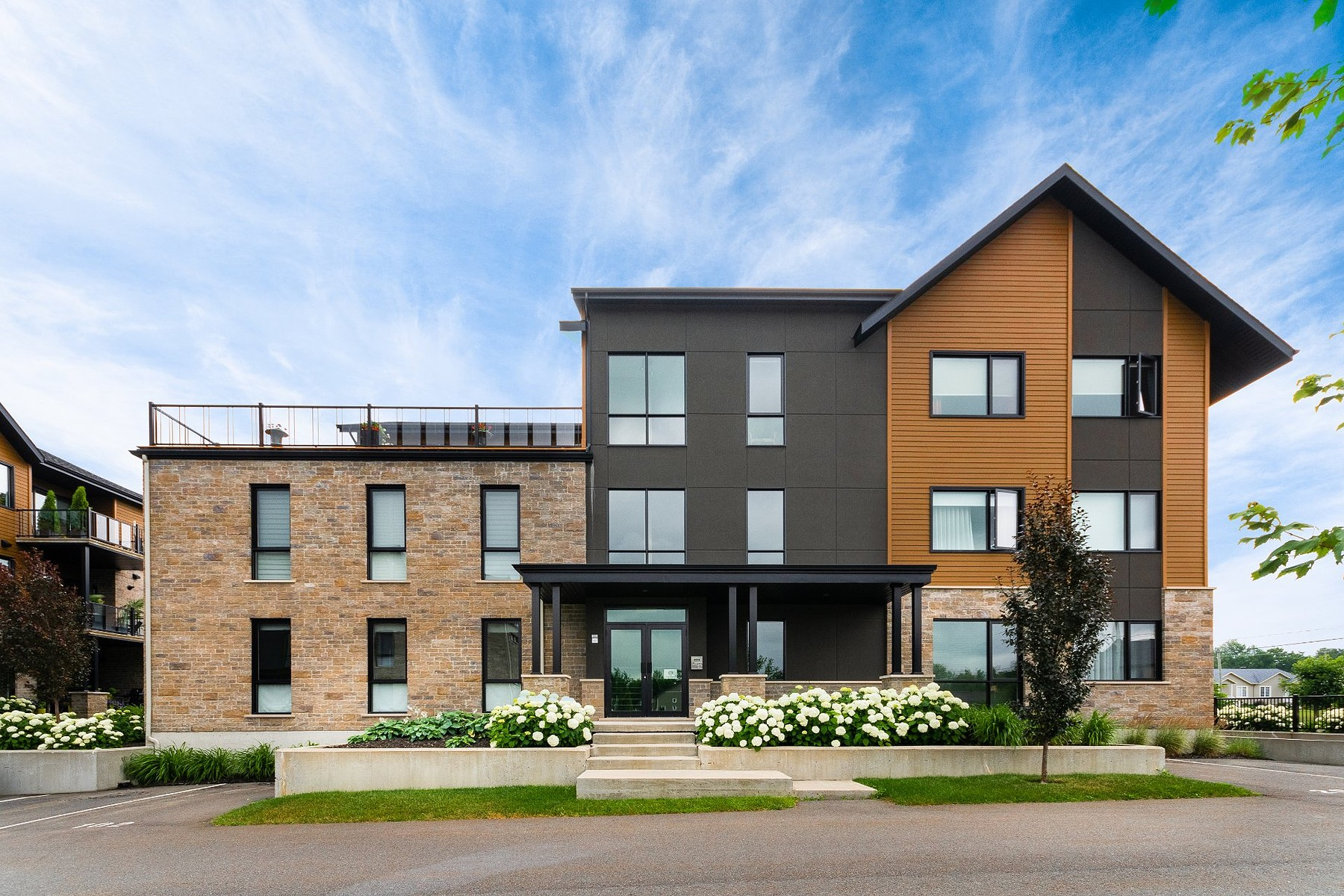 Condominiums for Sale at Granby, Montérégie 82 Rue Jean-Louis-Boudreau, Apt. 301 Granby, Quebec J2H0E2 Canada