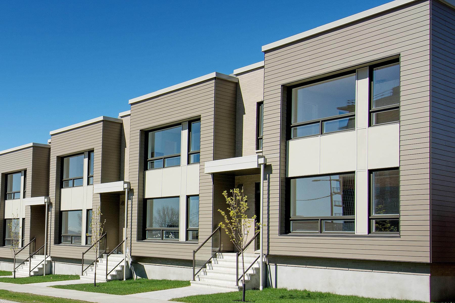 واحد منزل الأسرة للـ Sale في La Cité, Capitale-Nationale 763 Av. des Jésuites Other Quebec, Quebec, G1S0B6 Canada