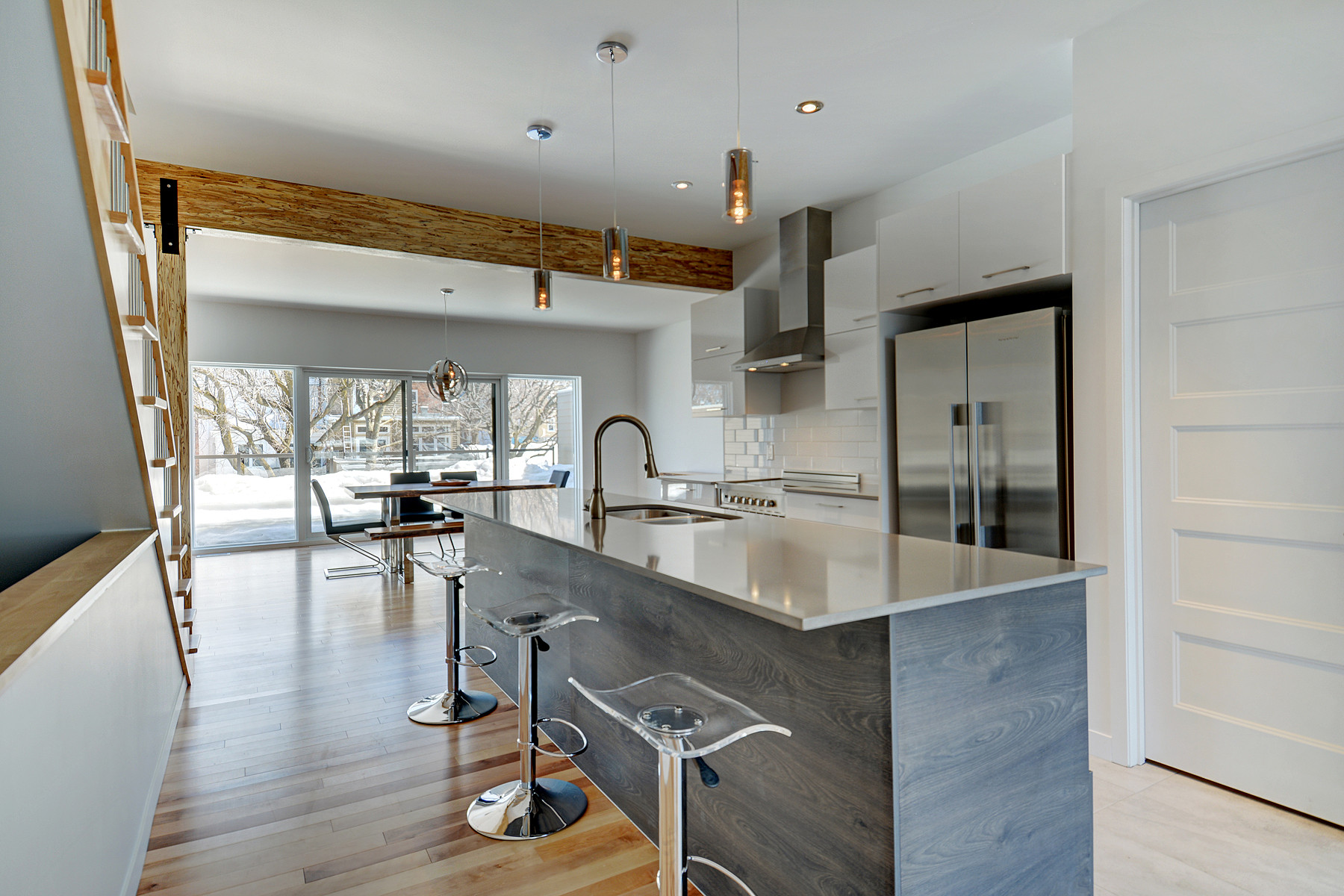 獨棟家庭住宅 為 出售 在 La Cité, Capitale-Nationale 763 Av. des Jésuites, Other Quebec, 魁北克省, G1S0B6 加拿大