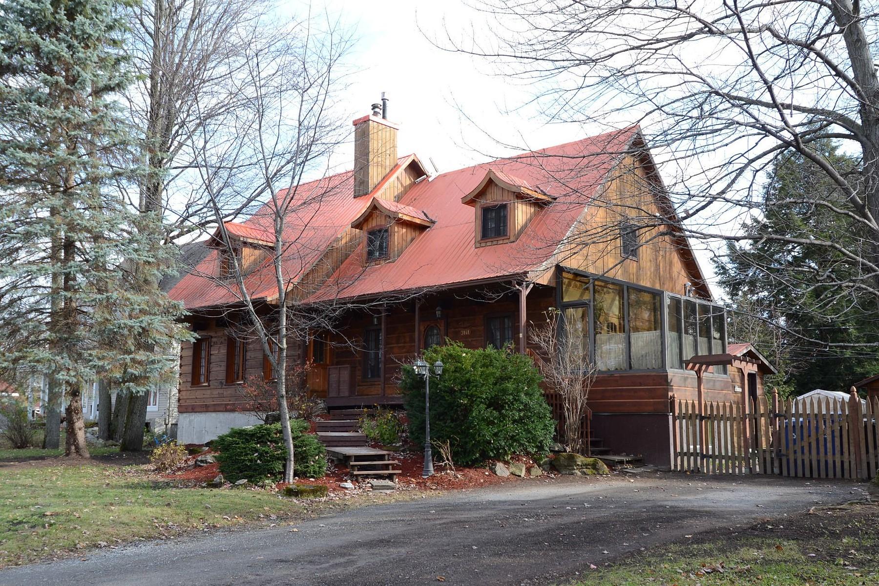 واحد منزل الأسرة للـ Sale في La Plaine, Lanaudière 3141 Rue Hinds La Plaine, Quebec, J7M1J1 Canada