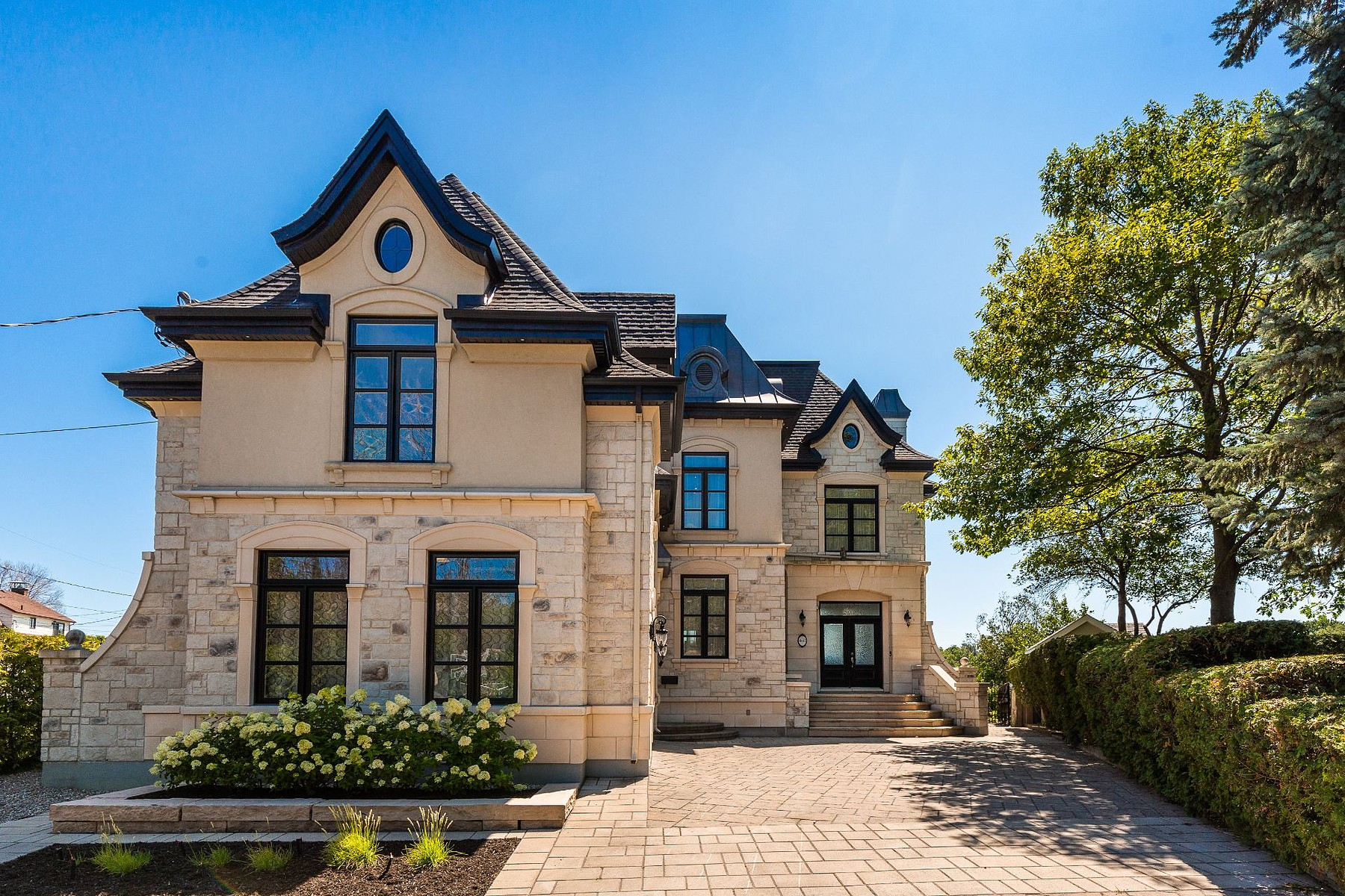 Single Family Homes for Sale at Sainte-Dorothée, Laval 460 Tsse de la Capricieuse Sainte-Dorothee, Quebec H7X2N7 Canada