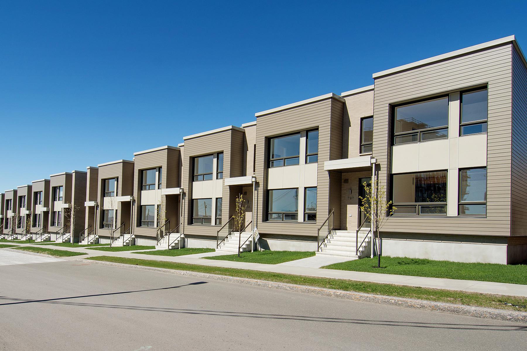 獨棟家庭住宅 為 出售 在 La Cité, Capitale-Nationale 729 Av. des Jésuites, Other Quebec, 魁北克省, G1S0B6 加拿大