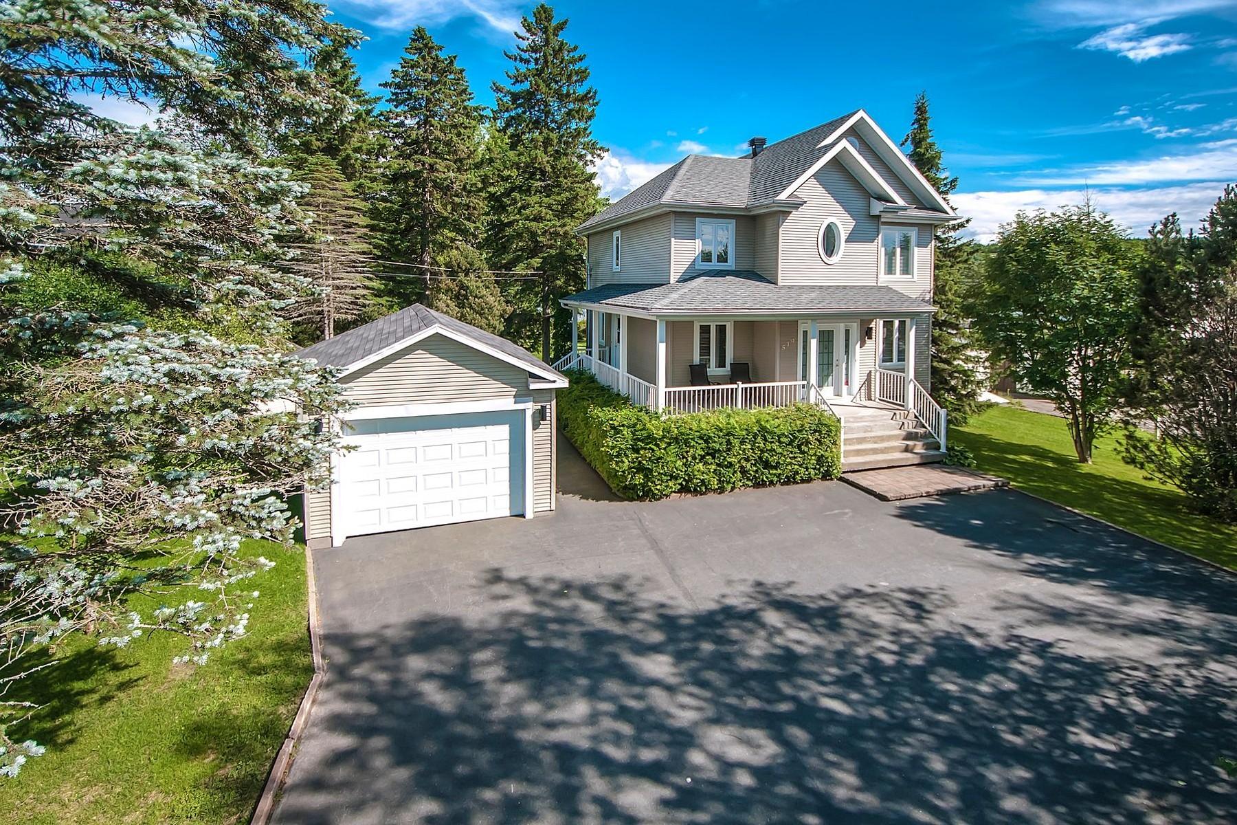 Maison unifamiliale pour l à vendre à Lac-Etchemin, Chaudière-Appalaches 519 Route du Sanctuaire, Lac-Etchemin, Québec, G0R1S0 Canada