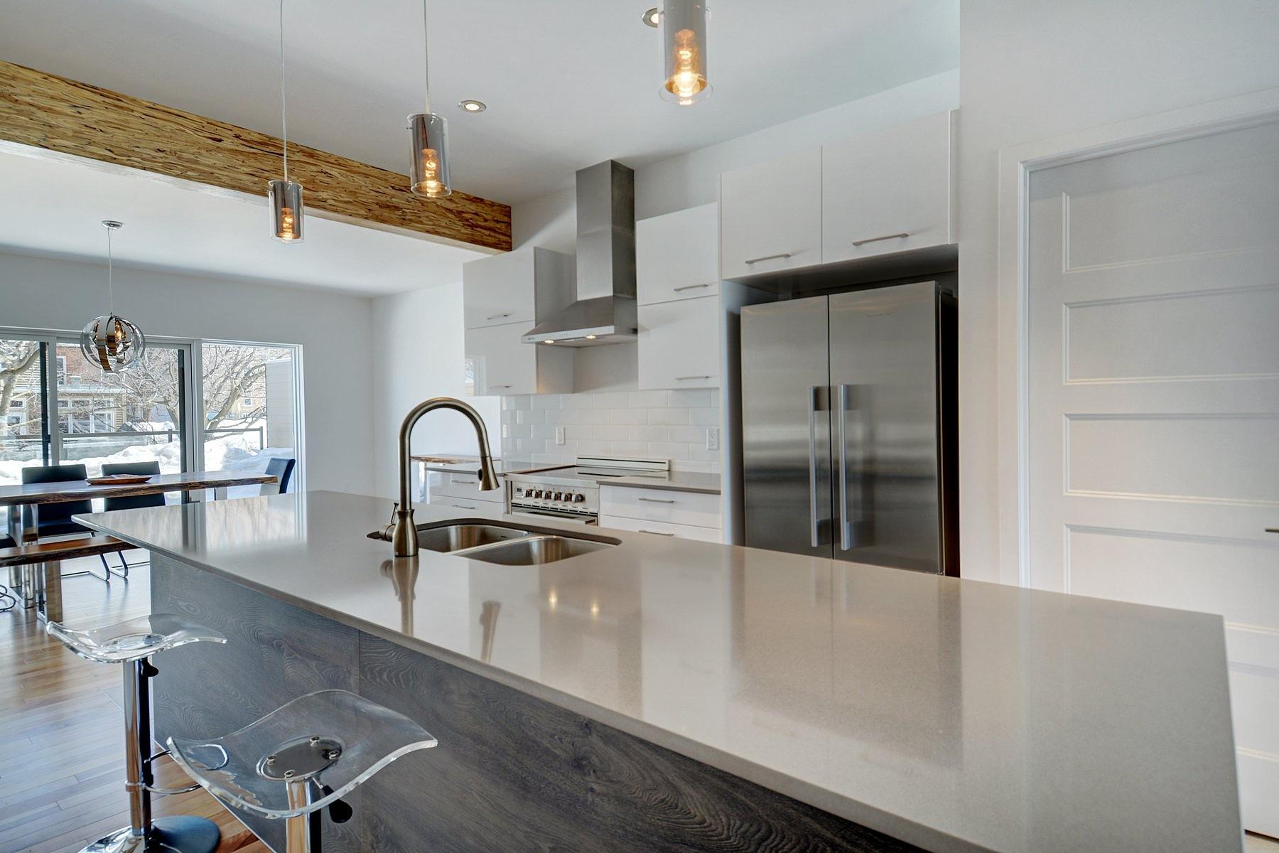 獨棟家庭住宅 為 出售 在 La Cité, Capitale-Nationale 769 Av. des Jésuites, Other Quebec, 魁北克省, G1S0B6 加拿大